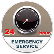 Our Roseville Plumbing team provides emergency service, 24/7