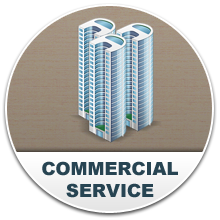 commercial plumbing services in Roseville CA
