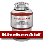 Kitchenaid Garbage Disposal can be installed by our Roseville plumbing contractors