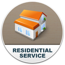 Residential plumbing services in Roseville CA